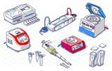 Equipement pour la PCR